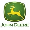 compresor de aire acondicionado de John Deere