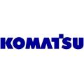 compresor de aire acondicionado de Komatsu
