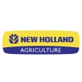Compresor aire acondicionado de New Holland